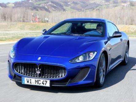 Futurs coupés Maserati: de nouvelles révélations...