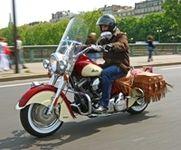 Essai exclusif Indian Motorcycle : la Chief Vintage, Heavy metal