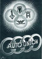 Réponse à la question du jour n°46 : que représente et quelle est l'origine du logo Audi ?