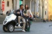 Nouveauté Scooter : Le Piaggio MP3 Hybrid prévu pour Septembre