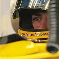 Formule 1 - France D.1: Alonso et Renault font les beaux