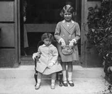 Question du jour n°47 : qu'avaient de particulier les Traction Avant offertes par la France aux princesses d'Angleterre ?