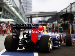 Sport - La marque japonaise Infiniti s'intéresserait au tourisme
