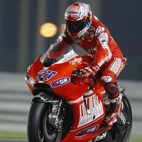 Moto GP - Qatar: Ducati enfin en ordre serré ?
