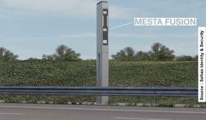 Idemia, le nouveau propriétaire des radars Mesta (ex-Morpho/Safran) en France