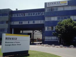 Renault conteste les chiffres de sa production hexagonale