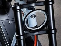 Harley-Davidson: deux nouveaux concepts pour s'affirmer leader de l'électrification moto