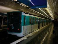 Pollution : une campagne de mesure dans le métro
