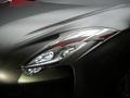 Citroën Hypnos : sombre dehors, acidulé dedans