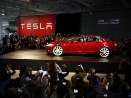 L'action Tesla explose en Bourse