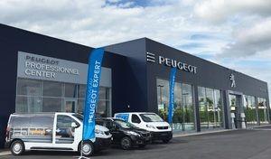 Peugeot recrute en CDI pour son réseau