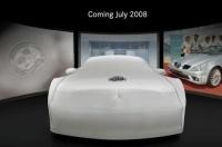 AMG nous annonce la SL65 Black Séries