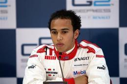 Réponse à la question du jour n°48 : pourquoi Lewis Hamilton figure-t-il dans le Livre des Records ?