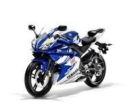 Nouveauté Moto : La Yamaha YZF R 125 cm3 Race Réplica : La nouvelle reine des paddocks
