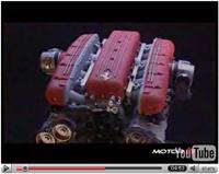 Comment un moteur est-il fabriqué ?