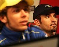 """Moto GP - Max Biaggi: """"L'heure est venue de réaliser que Rossi a été meilleur."""""""