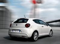 Alfa Romeo MiTo : faites le plein de photos HD (45 !) et de vidéos