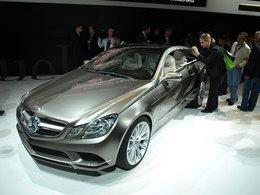 Mercedes Fascination en direct du Mondial