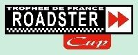 Classement cumulé de la Roadster Cup à Pau.