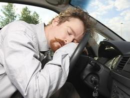 Départ en vacances - Nos astuces pour lutter contre le sommeil au volant