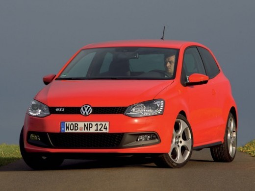 Volkswagen Polo : versions GT et GTD à venir