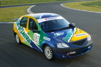 BFGoodrich et Feu Vert lancent une nouvelle compétition automobile, la JCup