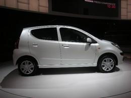 """Nouvelle Nissan Pixo: Des tarifs """"agressifs"""""""