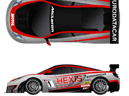 World GT - Hexis annonce couleurs et pilotes
