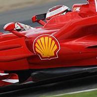 Formule 1 - France D.2: Kimi fait passer à Ferrari le cap des 200 poles