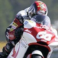 Moto GP: Portugal: La crise entre Hofmann et D'Antin