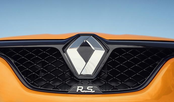 Renault Sport sur le point de disparaître