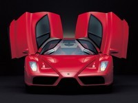 Ferrari Enzo : world's most iconic supercar