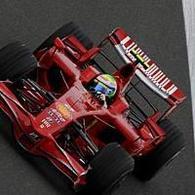 Formule 1 - France D.3: Massa, l'échappée belle