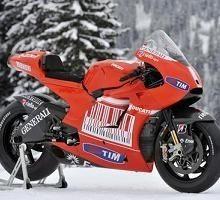 Moto GP - Insolite: Ducati met aux enchères une GP10 et une GP11 !