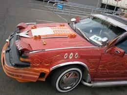 Saucisse du vendredi : Nissan Pulsar born in the USA