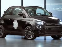 Prise en mains - Nouvelle Fiat 500 électrique (2020): toujours aussi charmanteavec une prise?