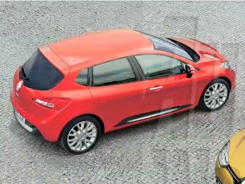Future Renault Clio IV : ça s'approche
