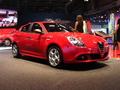 Alfa Romeo Giulietta et Mito Sprint: spéciales - En direct du Salon de Paris 2014
