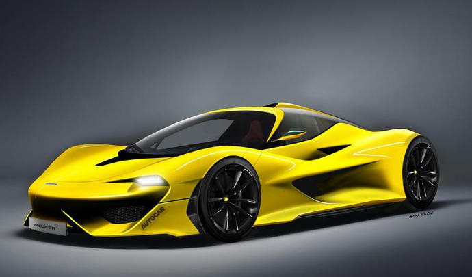 McLaren: bientôt une nouvelle F1