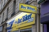 Offres d'emploi : Doc'Biker recrute