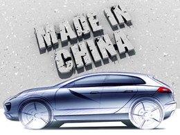 Des Porsche bientôt produites en Chine ?