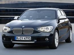 BMW Série 1 GT: rdv au Mondial de Paris