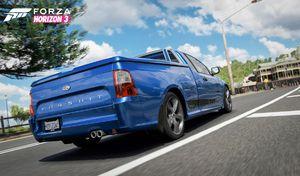Forza Horizon 3 : une première liste de 150 voitures