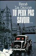 Question du jour n°57 : comment René la Canne avait modifié sa Traction Avant pour mieux s'enfuir ?