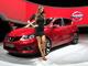 Nissan Pulsar DIG-T 190 et Nismo Concept, la Golf de Nissan s'encanaille - Vidéo en direct du salon de l'auto 2014