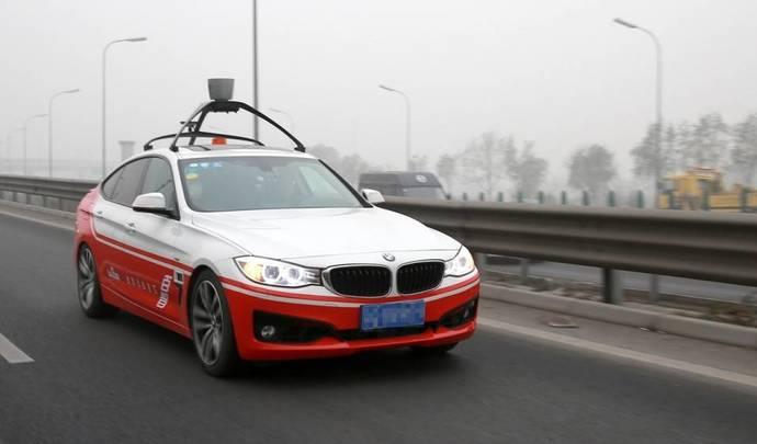 La Chine interdit provisoirement les essais autoroutiers des voitures autonomes
