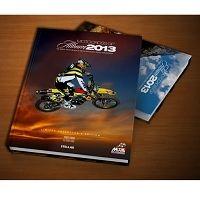 Livre : les pré-commandes sont ouvertes pour le Motocross GP Album 2013