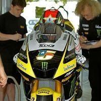 Moto GP - Yamaha: Colin Edwards se verrait bien succéder à Toni Elias