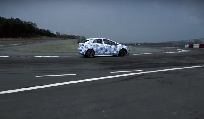 Hyundai : la première compacte sportive de la marque chante enfin