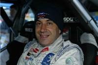 IRC: Garcia-Ojeda le retour...